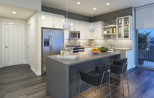 Atlanta Luxury Apartments