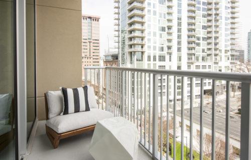 luxury Atlanta apartments